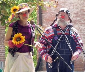 Families First Series: Nutshellapalooza @ Spectrum Playhouse