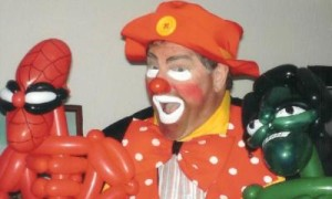 Families First Series: Bowey the Clown @ Spectrum Playhouse |  |  |