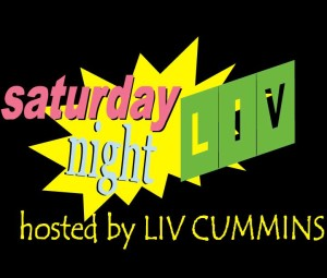 Saturday Night Liv @ Spectrum Playhouse |  |  |