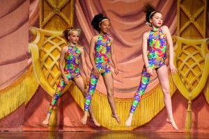 Dance Recital: All the Little Things @ Spectrum Playhouse |  |  |