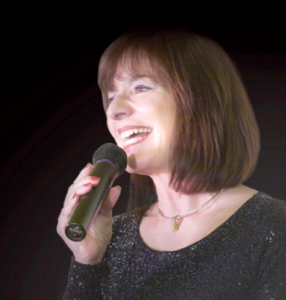 Sherri Buxton – Broadway Cabaret Night @ Spectrum Playhouse