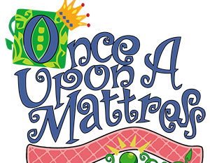 CIP Berkshire presents Once Upon a Mattress G2K @ Spectrum Playhouse