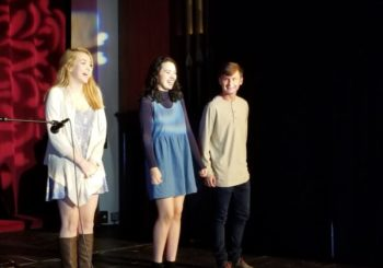 Berkshire Voice Finalists
