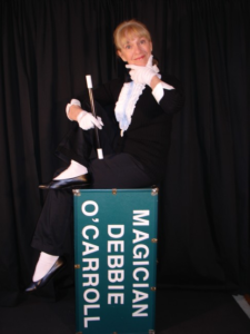 Debbie O Carroll