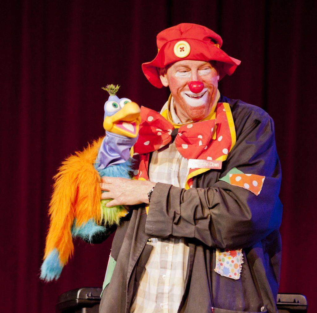 Bowey Clown
