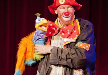 Bowey the Clown