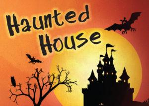 2018 Haunted House