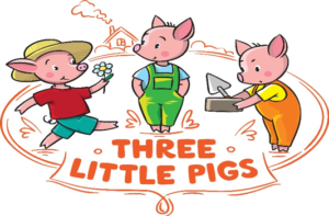 Families First: Three Little Pigs @ Spectrum Playhouse