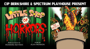 Little Shop of Horrors @ Spectrum Playhouse